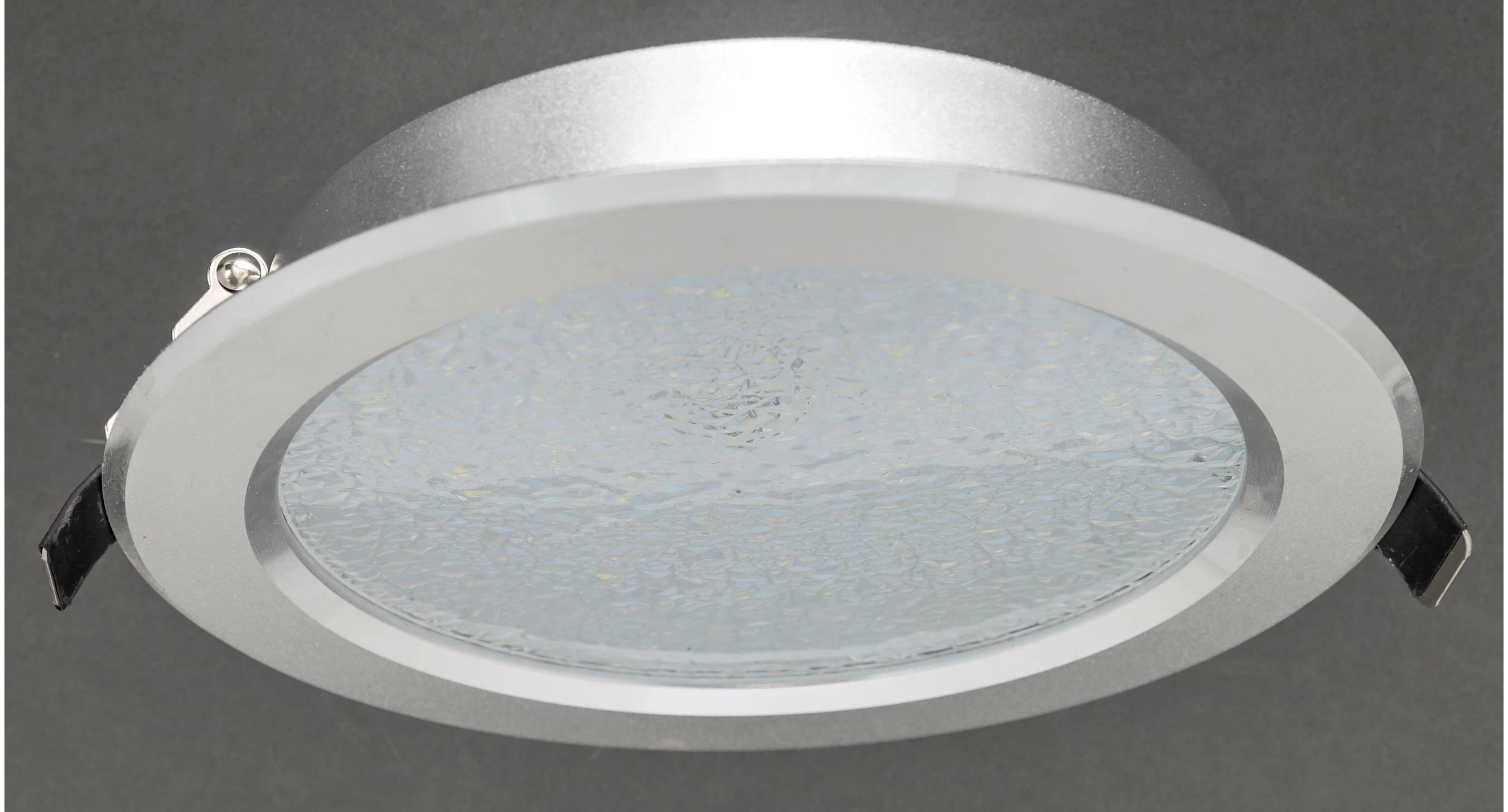 Какие светильники лучше для натяжного потолка: советы по выбору