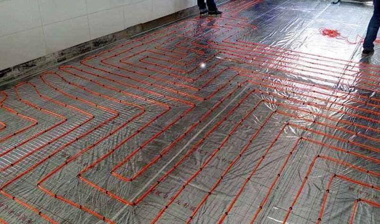 Нагревательные кабели из углеродного волокна: что такое греющие провода из углеволокна? зачем нужны нагревательные элементы?