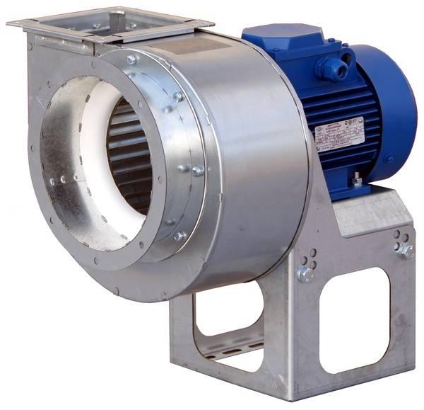 Вентилятор для вытяжки – применение, особенности