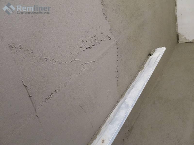 Как штукатурить стены : фото, видео, пошаговая инструкция для новичков
