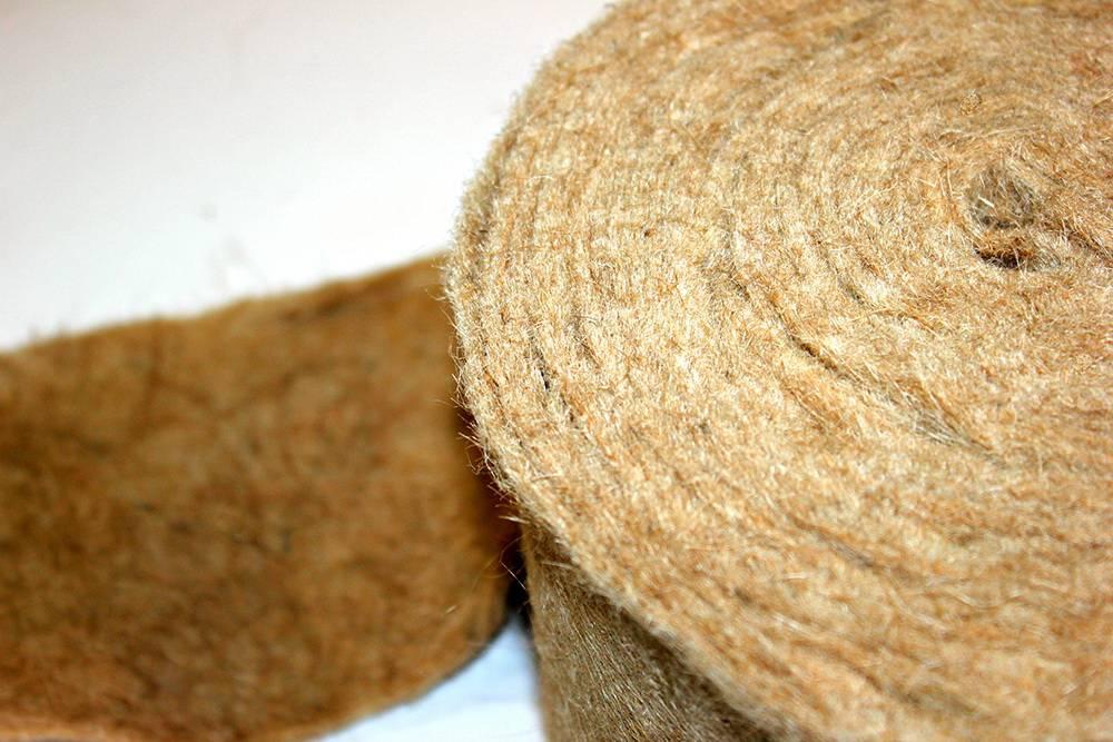 Как правильно выбрать льняные плиты для утепления: преимущества, производители