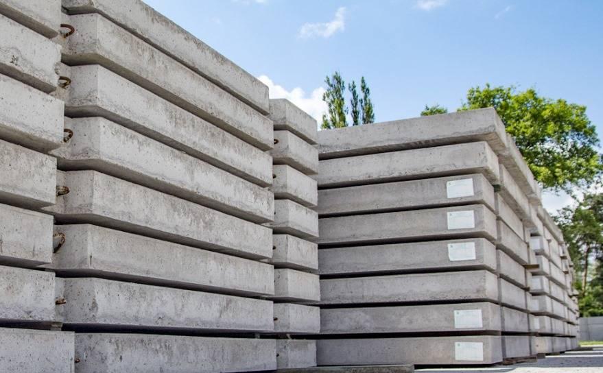 Сверхлегкая бетонная плита — новинка в мире строительства