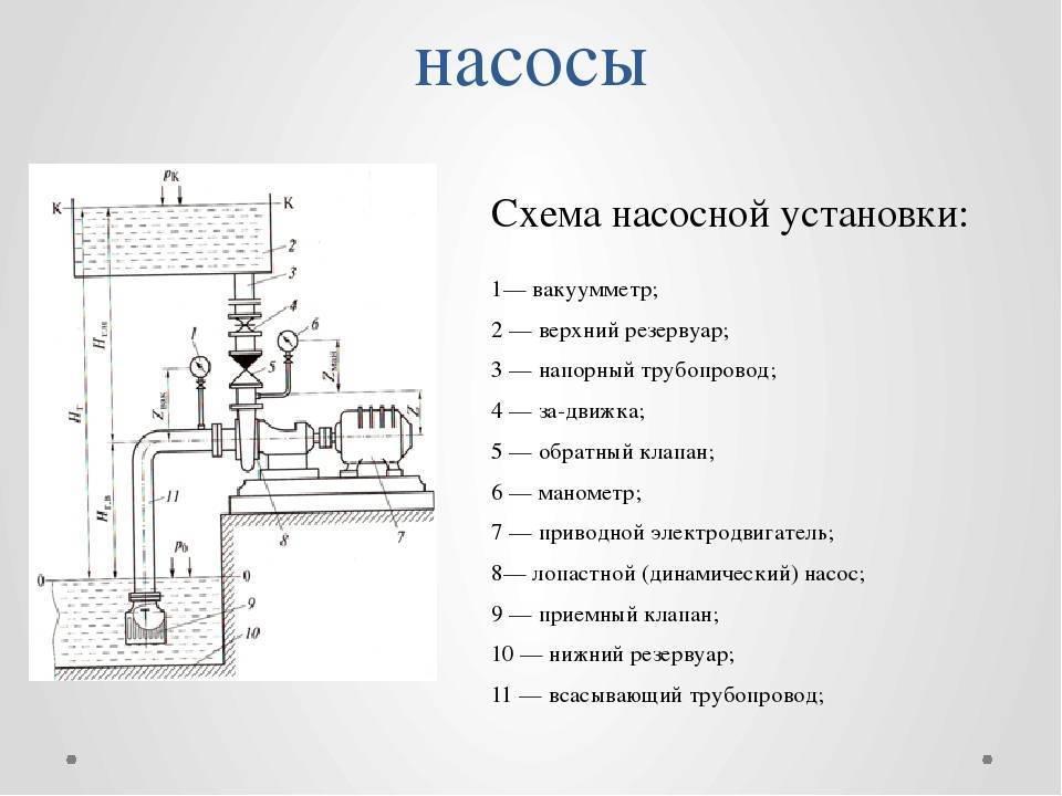 Все про поверхностный насос: устройство, виды, советы по выбору и ввод в эксплуатацию