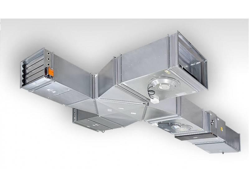 Топ-13 лучших приточных установок для вентиляции: как выбрать, цены, рейтинг
