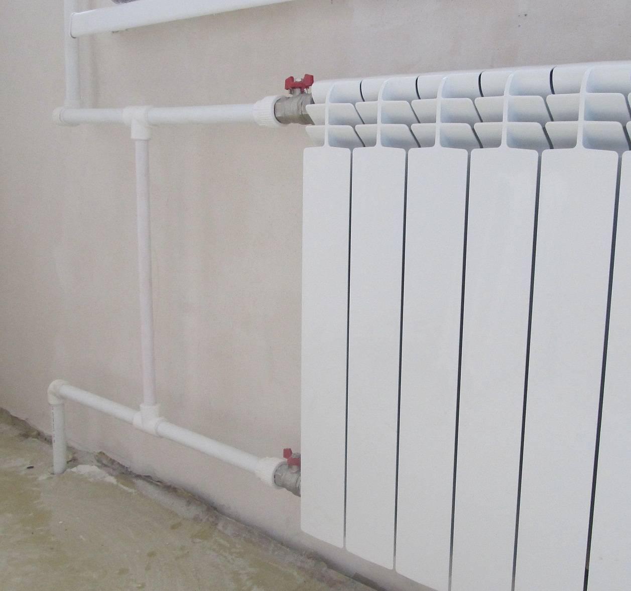 Металлопластиковые трубы для отопления: характеристики, монтаж