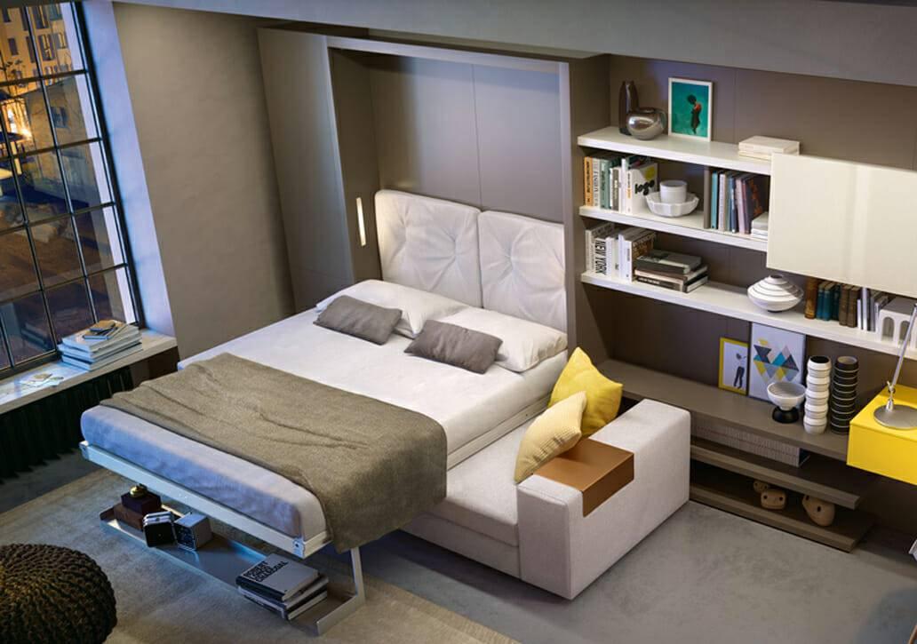 Трансформируемая мебель (35 фото). мебель-трансформер для малогабаритной квартиры (60 фото): функциональность при минимуме пространства столы трансформеры к стене