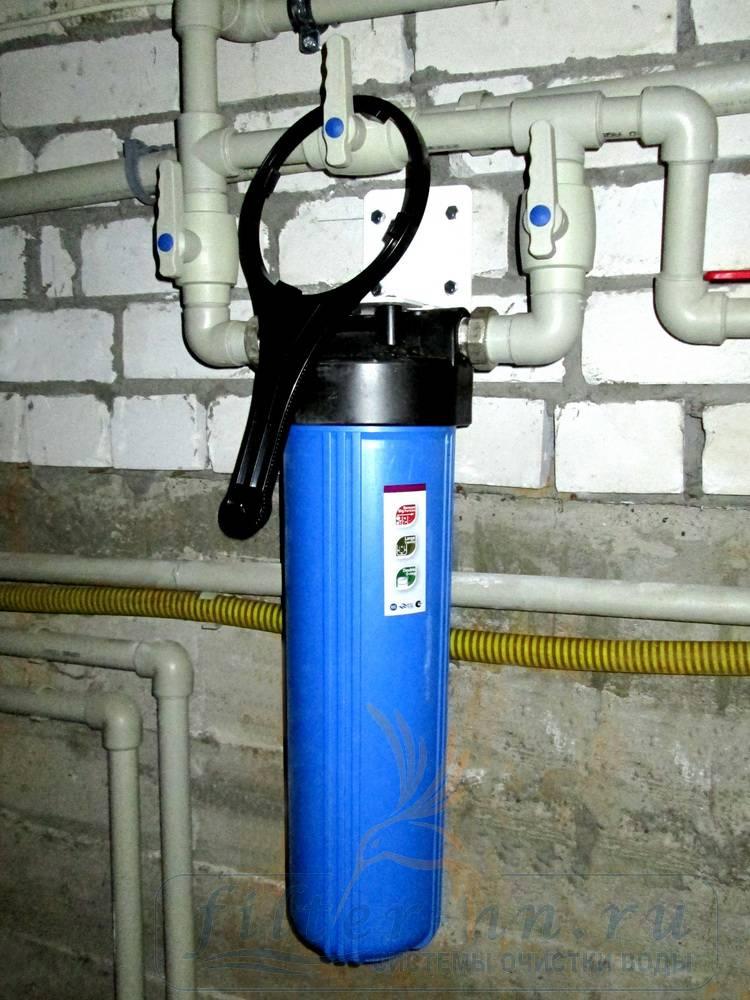 Лучшие фильтры для воды под мойку - рейтинг 2021