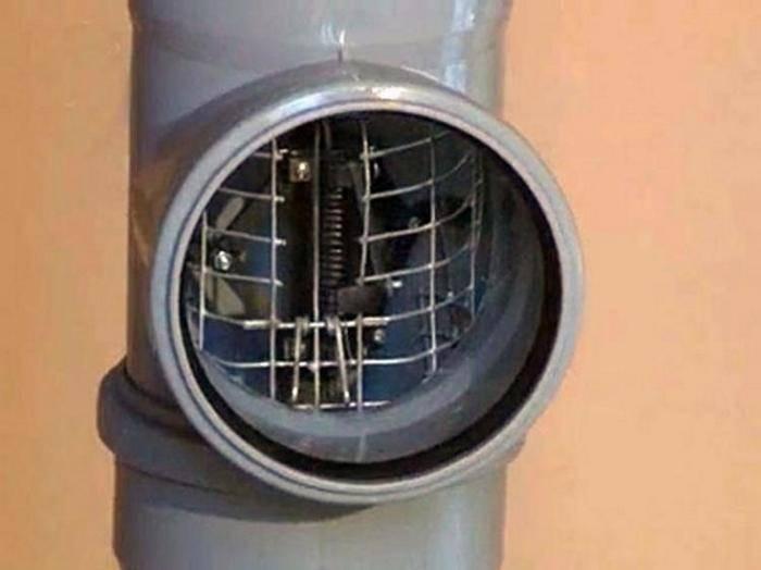 Как снять заглушку с канализации самостоятельно: инструкция