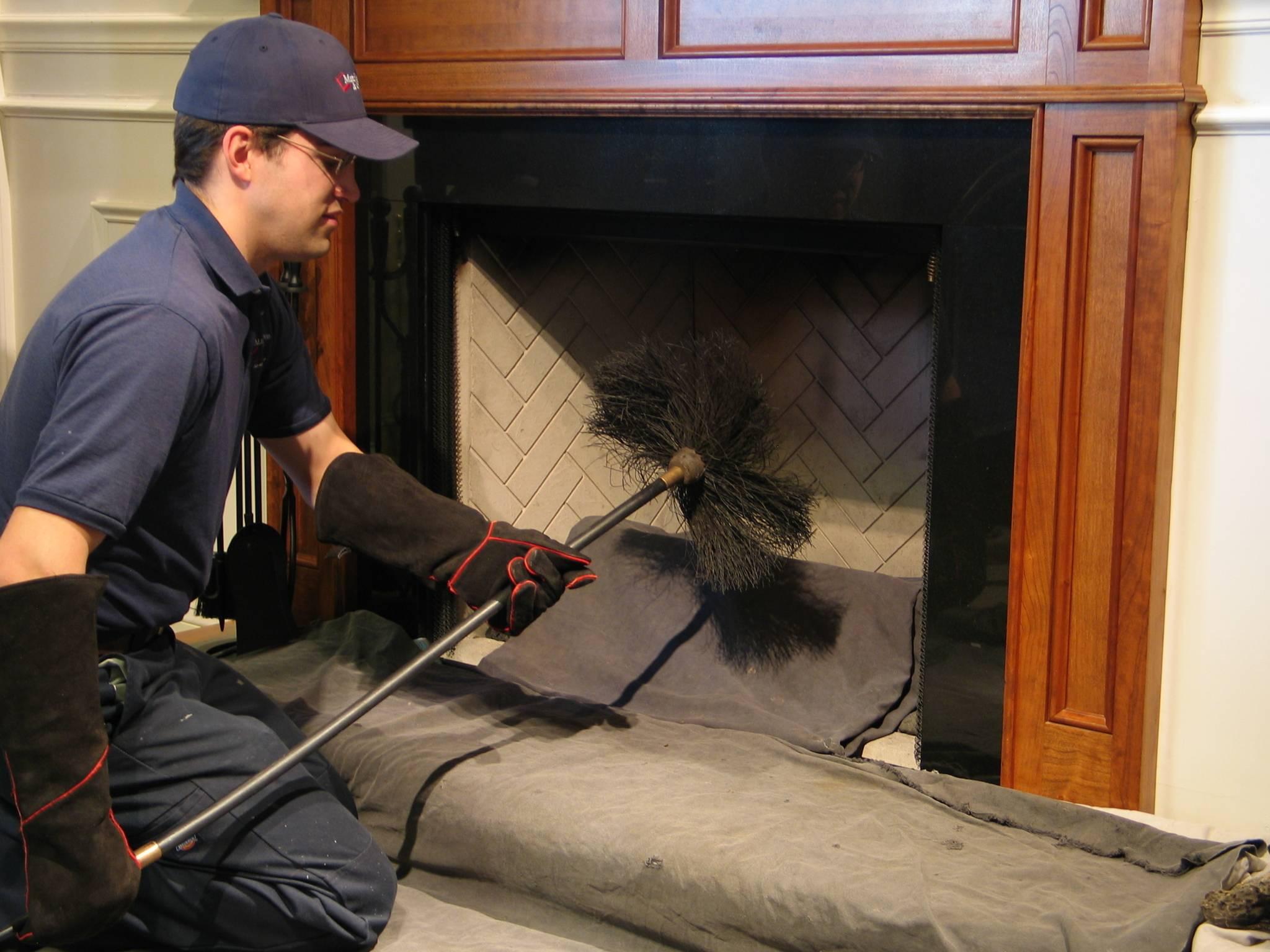 Как почистить дымоход в печи частного дома: народные и современные способы, что потребуется