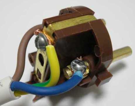 Вилка электрическая – как подключить и отремонтировать