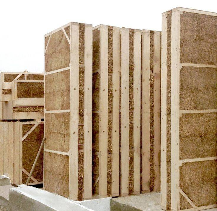 Осторожно!  неэкологичные строительные материалы!