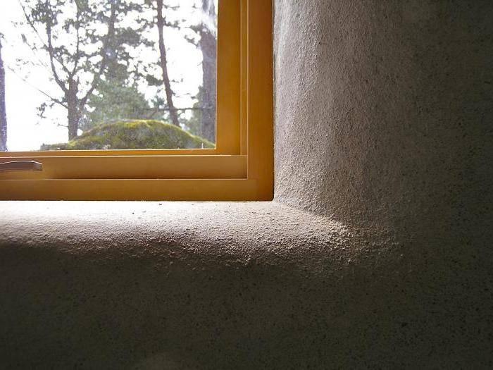 Тёплые откосы на пластиковые окна своими руками