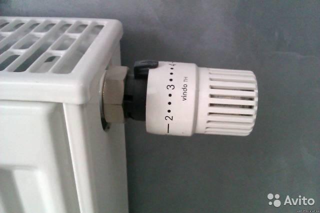 Терморегулятор для радиатора отопления: выбираем и устанавливаем