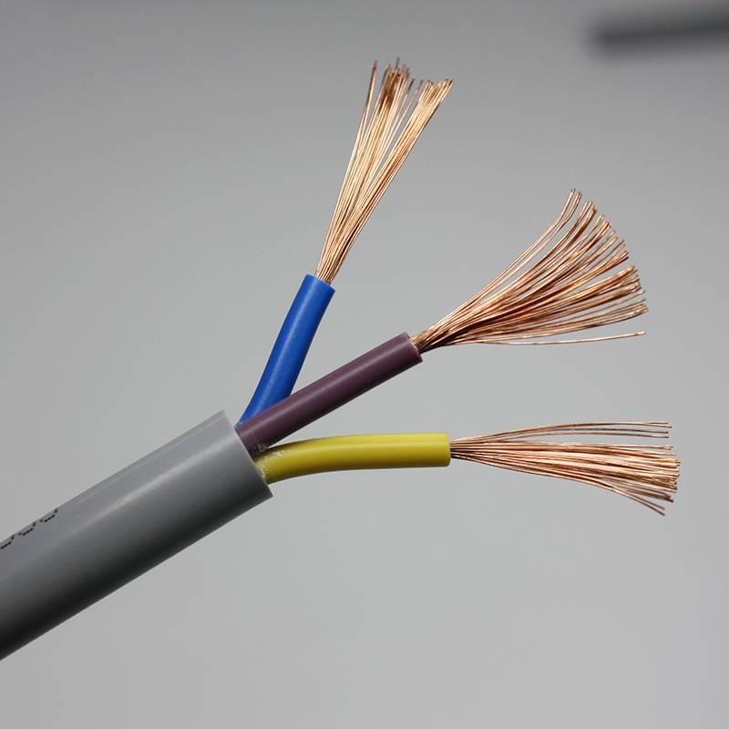 Марки медных проводов и кабелей - описание особенностей применения и правила расчета сечения