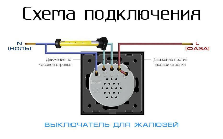 Принцип действия и преимущества использования сенсорных отключателей света