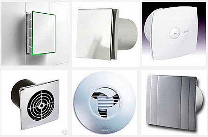 8 лучших вытяжных вентиляторов