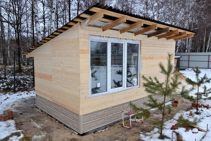 Проекты дачных домов: описание конструктивных особенностей
