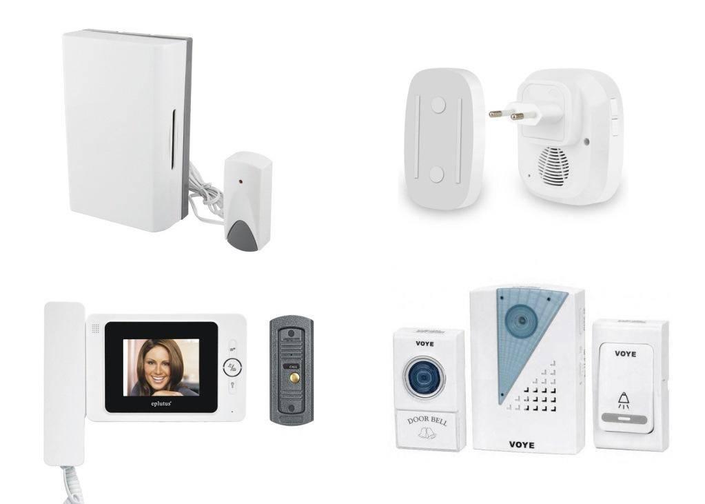 Беспроводной звонок на дверь: основные разновидности и конструкции, их плюсы и минусы, а также на что следует обратить внимание при выборе