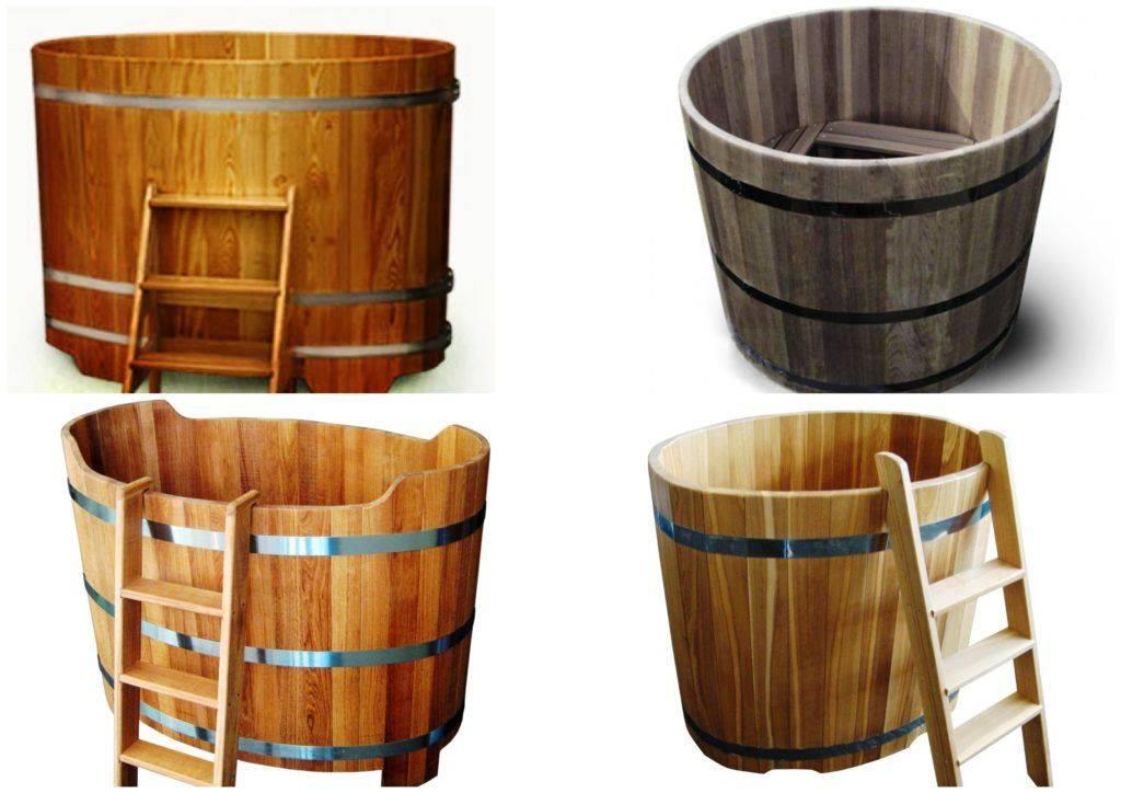 Купель для бани своими руками: самостоятельно делаем из дерева, пошаговый процесс