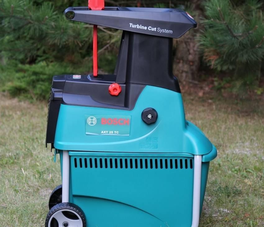 Садовые измельчители мусора: особенности электрических и бензиновых моделей, критерии выбора, рейтинг техники