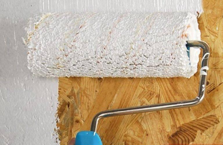Чем покрасить осб-плиты снаружи дома? 38 фото какой краской для наружных работ лучше покрыть плиты на улице от влаги? покраска фасадной краской