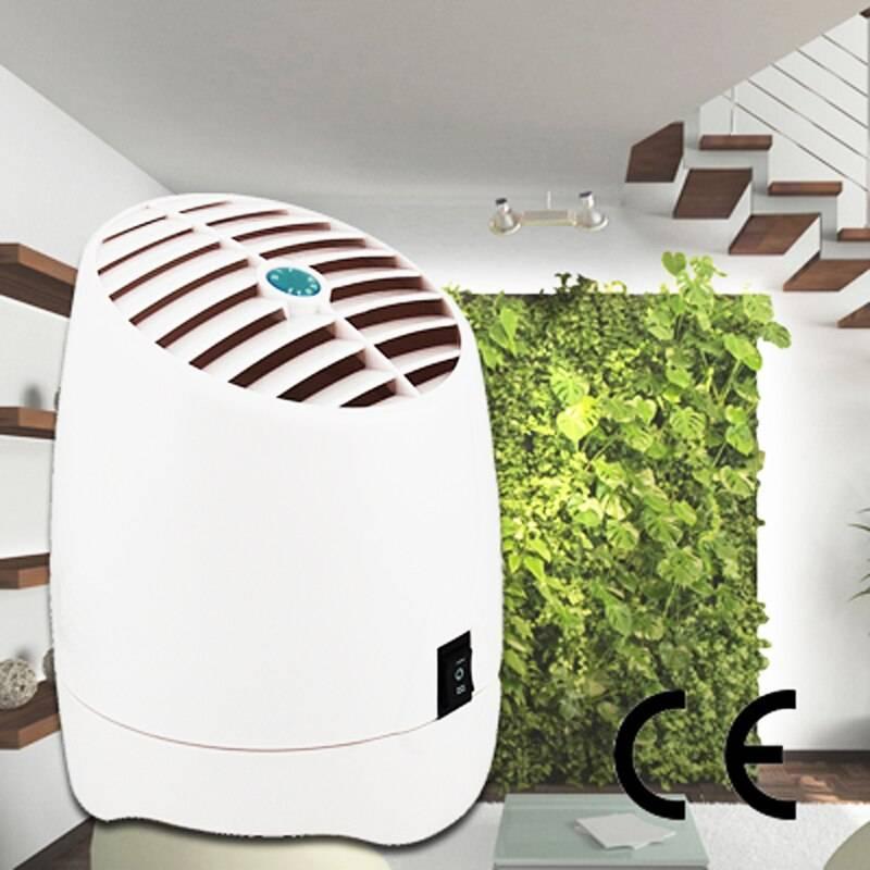 Биполярные ионизаторы воздуха для дома