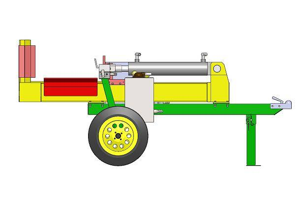Дровокол своими руками - инструкция по изготовлению колуна для дров с фото и видео - строительство и ремонт