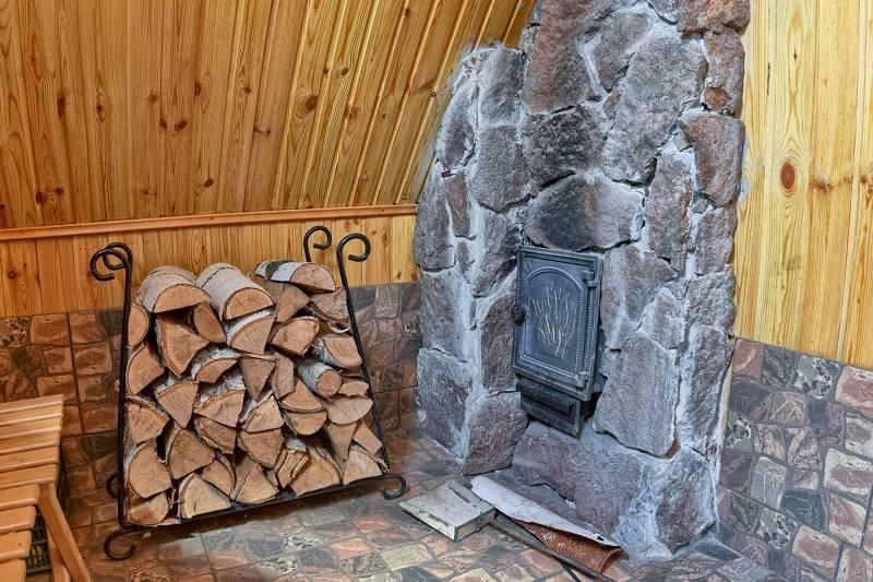 Какие дрова лучше для топки печи, советы по выбору породы дерева