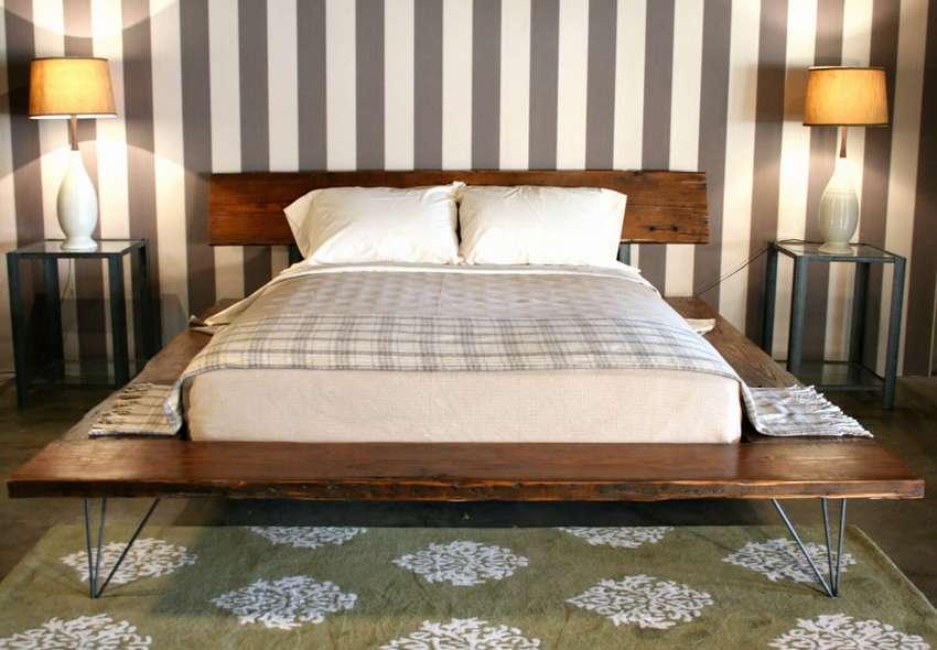 Выбор недорогой кровати, чем придется жертвовать?