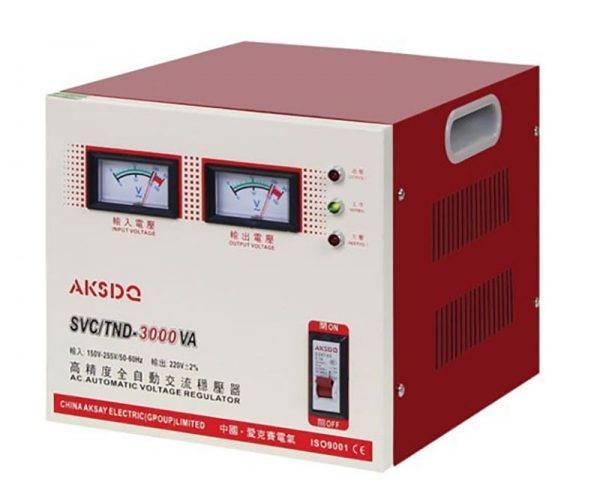 Инверторные электронные автоматические стабилизаторы напряжения, принцип работы, преимущества перед сетевыми фильтрами