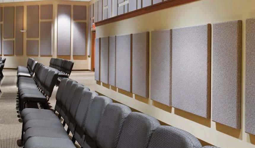 Звукоизоляционные панели для стен: варианты панелей и видео-инструкции по монтажу в квартире