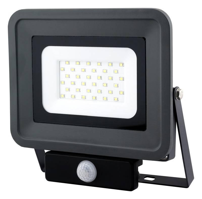 Датчик движения для включения света: принцип работы, как выбрать, какие виды сенсора лучше для автоматического освещения улицы и дома