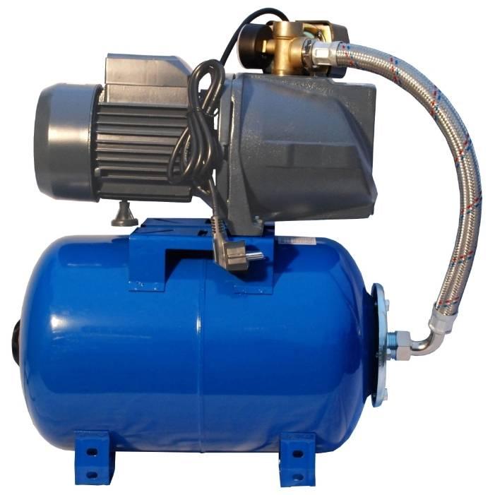 Повысительный насос для водопровода в частном доме: подкачивающая система для подкачки воды, как подключить отопление водяное