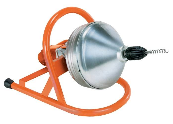 Как пользоваться сантехническим тросом для чистки труб: обзор видов, описание, характеристики, как и когда используется