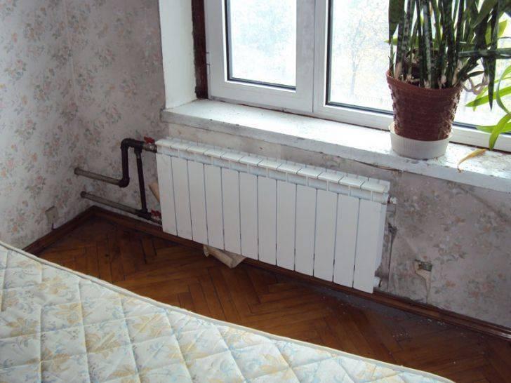 Какие радиаторы лучше, чугунные или биметаллические – сравнение