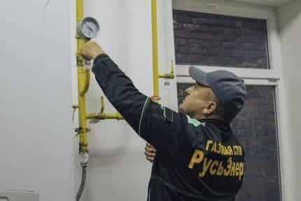 Замена газового котла в частном доме — правила и порядок установки