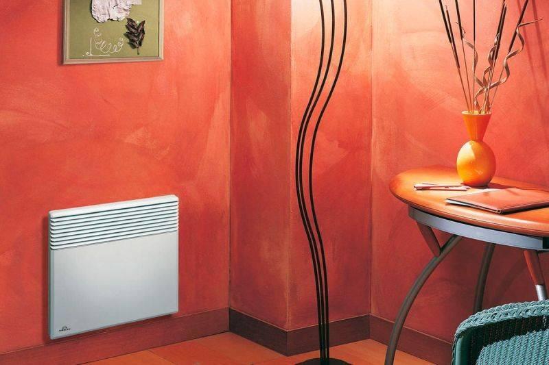 Как выбрать экономичный электрический конвектор для отопления?