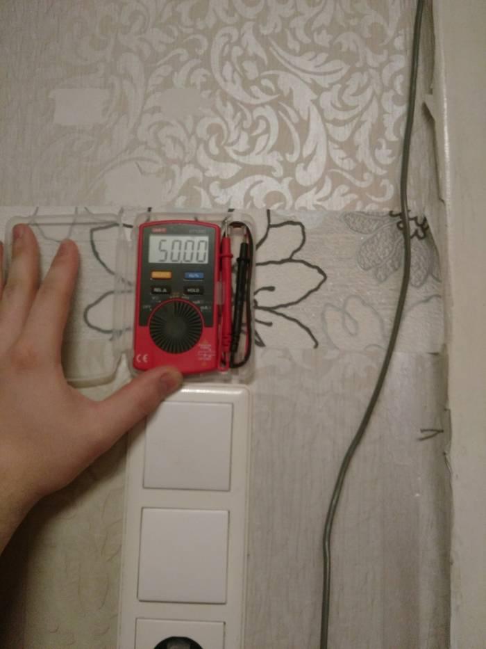 Как найти обрыв провода в стене - клуб мастеров