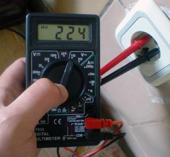 Как измерить силу тока: 12 шагов (с иллюстрациями)