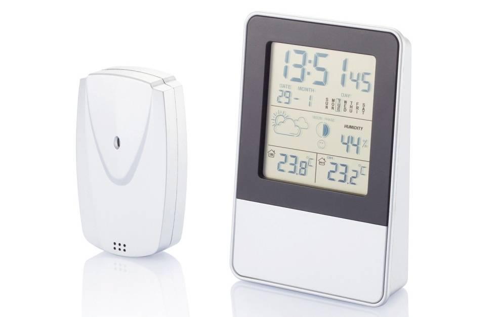 Домашняя метеостанция: что это за устройство и как выбрать?