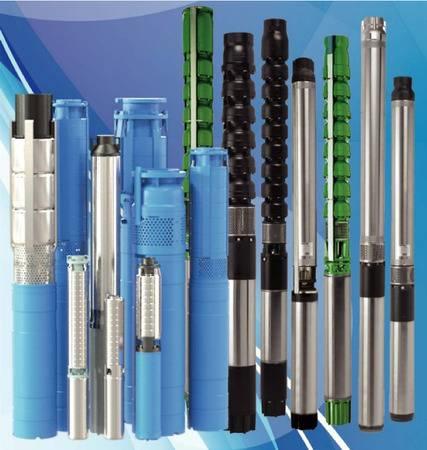 Скважинный насос: классификация преимущества и недостатки, правила подбора оборудования