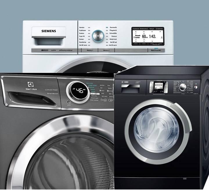 Топ 10 лучших стиральных машин по качеству и надежности