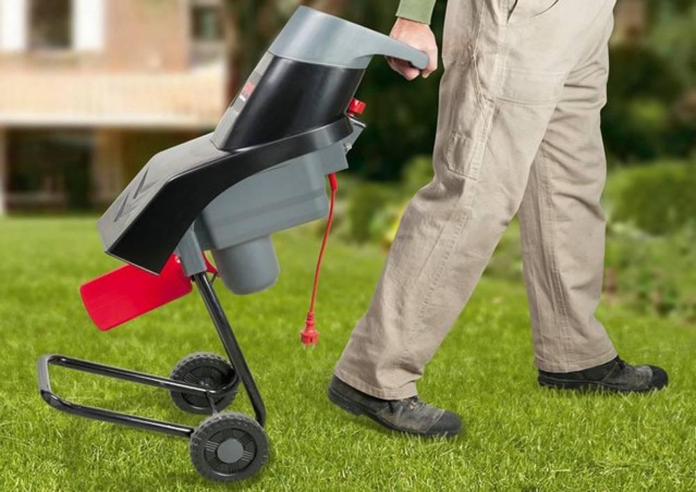 Как выбрать садовый измельчитель - какой лучше и почему?