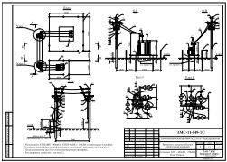 Временное электроснабжение строительной площадки |