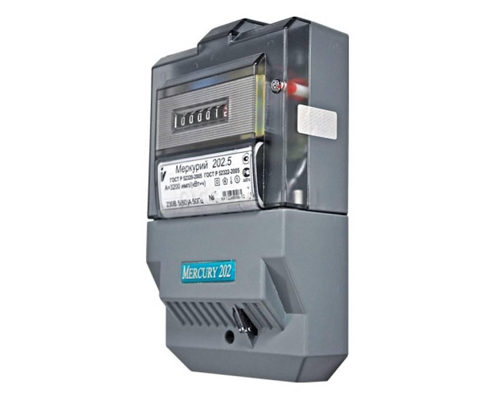 Двухтарифные счетчики электроэнергии меркурий: обзор моделей и критерии выбора. меркурий двухфазный счетчик