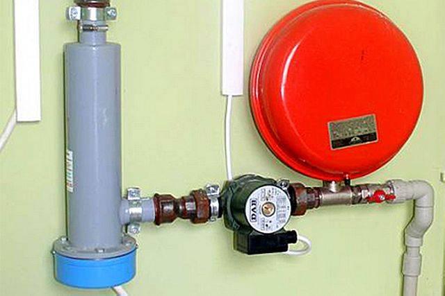 Электрический котел отопления (электрокотел): устройство, подключение к электропитанию