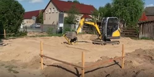 Как построить фахверковый дом своими руками? пошаговая инструкция для строительства немецкого дома