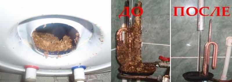 Чистка бойлера: как почистить от накипи и чем очистить тэн в домашних условиях, уход за водонагревателем ariston, как провести чистку нагревателя своими руками и можно ли это сделать, не разбирая устройство