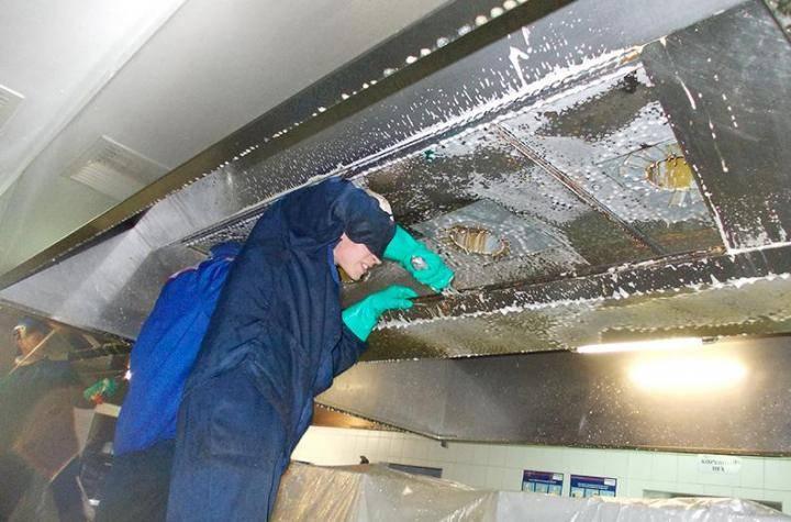 Чистка вентиляции и дымоходов в квартире: как прочистить вытяжку, воздуховоды, фильтры от жира самому + видео