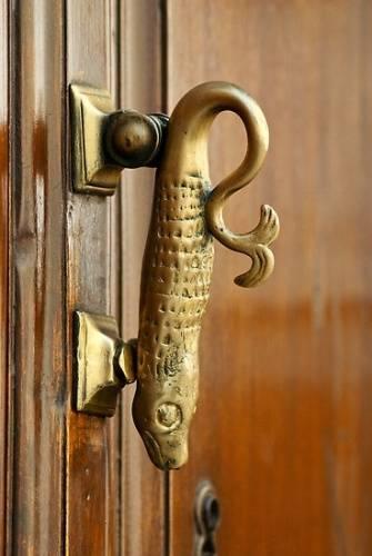 Необычные дверные замки своими руками - намного надежнее, чем покупные